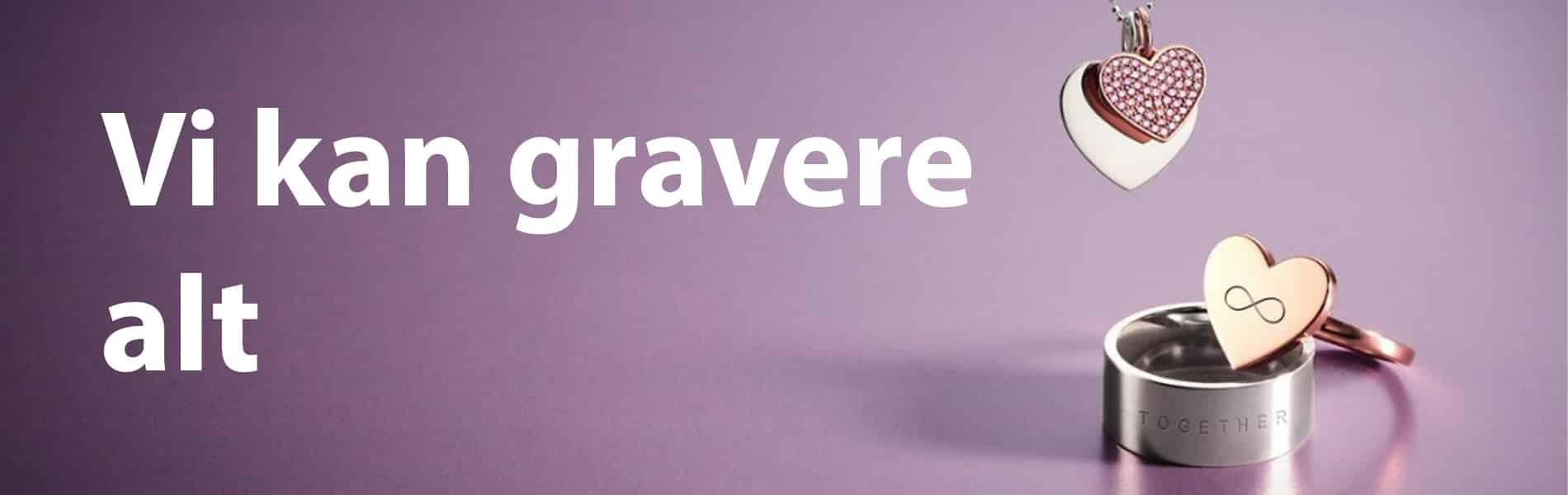 gravering banner